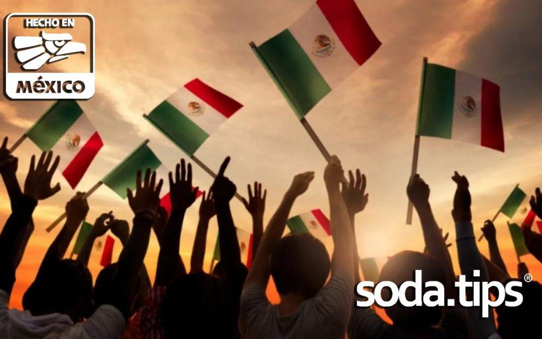 Llenar tanques soda e intercambios en México
